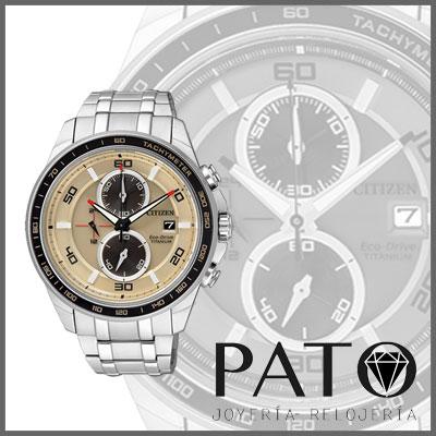 Reloj Citizen CA0348-53W