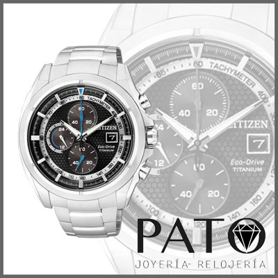 Reloj Citizen CA0550-52E