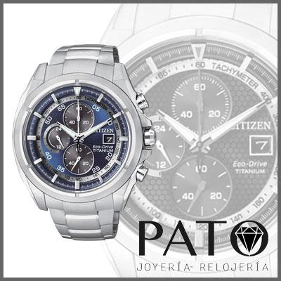 Reloj Citizen CA0550-52M