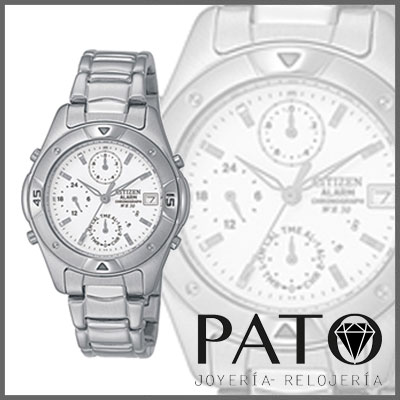 Reloj Citizen EI3040-57A