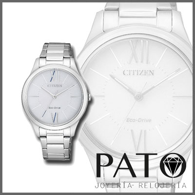Citizen Watch EM0410-58A