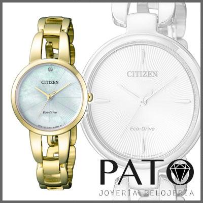 Reloj Citizen EM0432-80Y