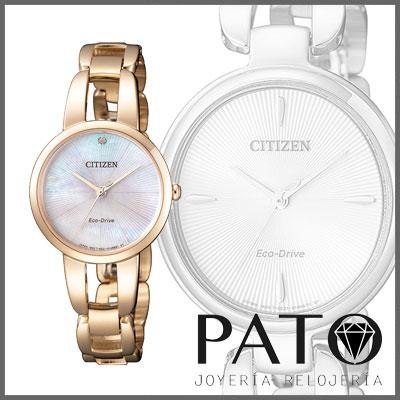 Reloj Citizen EM0433-87D