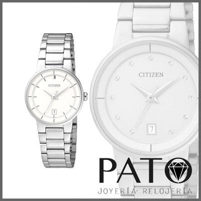 Reloj Citizen EU6010-53A