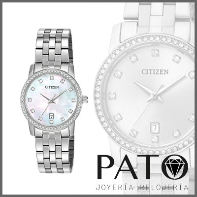 Citizen Watch EU6030-56D