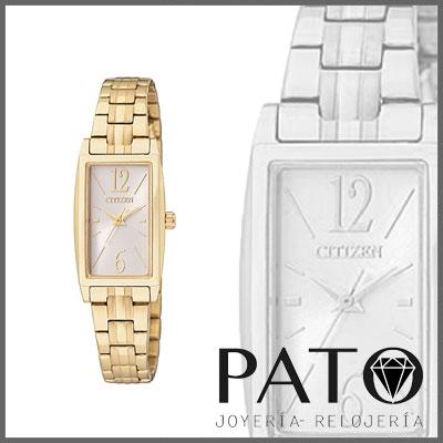 Reloj Citizen EX0302-51A
