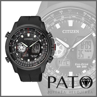 Citizen Watch JZ1065-05E