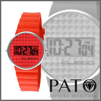 Custo Watch CU046606