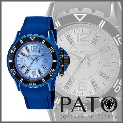 Reloj Custo CU064502