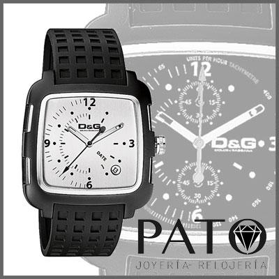 Dolce Gabbana Watch DW0361