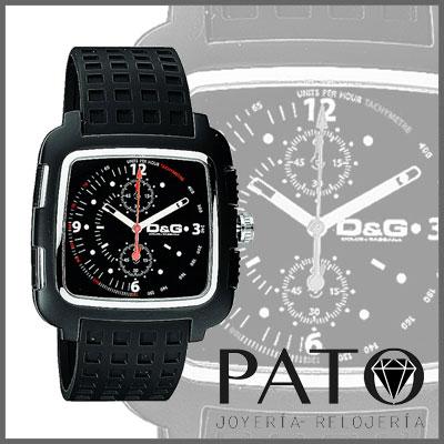 Dolce Gabbana Watch DW0362