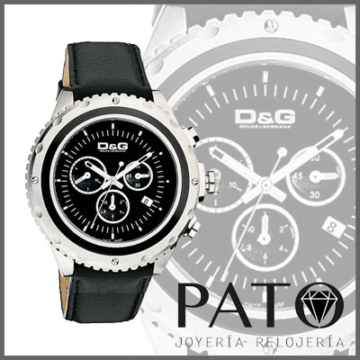 Dolce Gabbana Watch DW0367