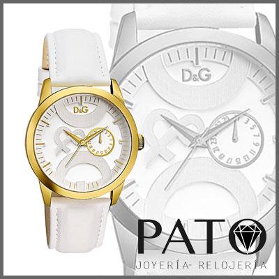 Dolce Gabbana Watch DW0698