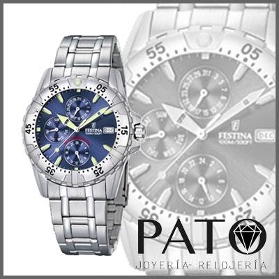 Festina Watch F16059/3