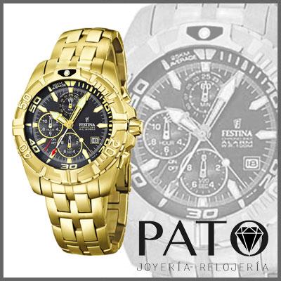 Reloj Festina F16119/3