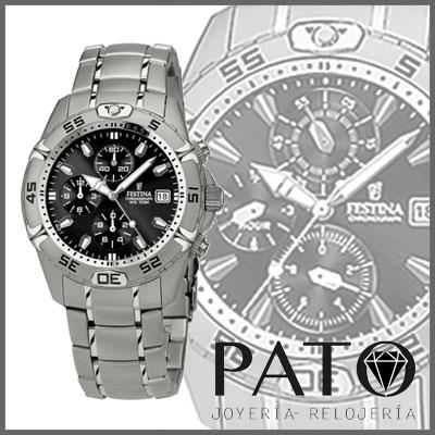 Festina Watch F16169/6