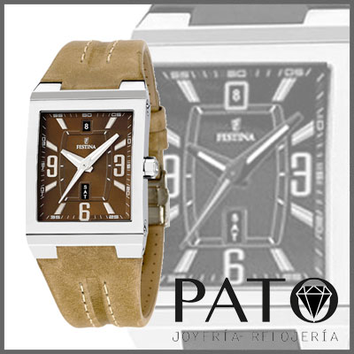 Reloj Festina F16185/4