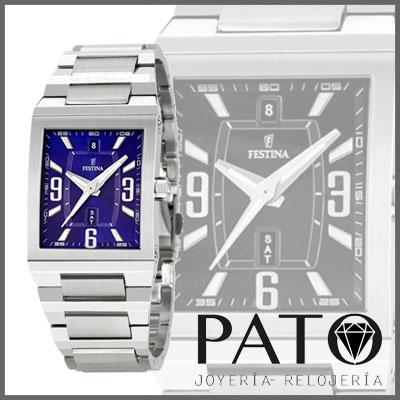 Festina Watch F16188/3