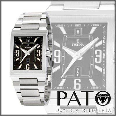 Festina Watch F16188/4