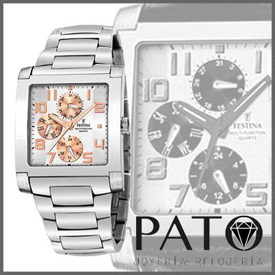 Reloj Festina F16234/A