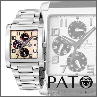 Reloj Festina F16234/B