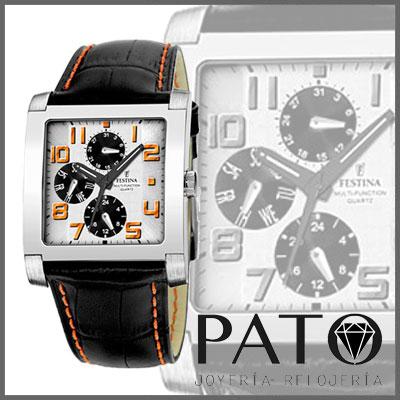 Festina Watch F16235/3