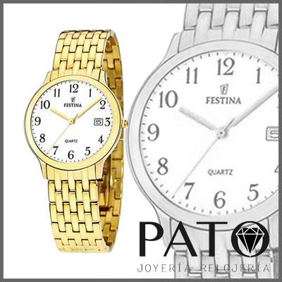 Festina Watch F16238/5
