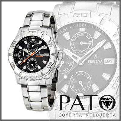 Festina Watch F16242/9