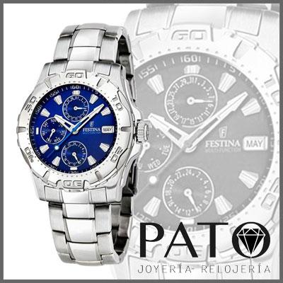 Festina Watch F16242/A