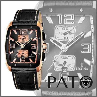 Reloj Festina F16356/3