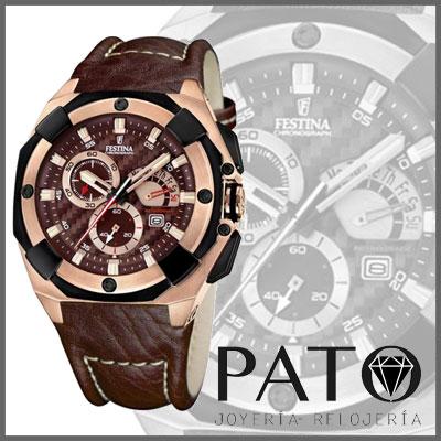 Festina Watch F16357/2