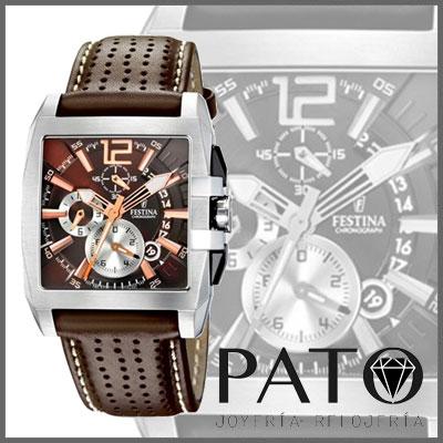 Festina Watch F16363/2