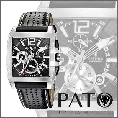 Festina Watch F16363/5