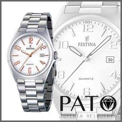 Festina Watch F16374/3