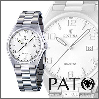 Festina Watch F16374/5