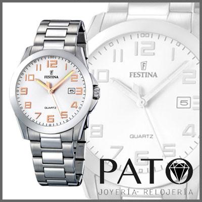 Reloj Festina F16376/3