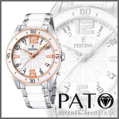 Festina Watch F16396/1