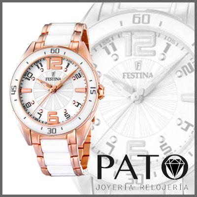 Festina Watch F16397/1