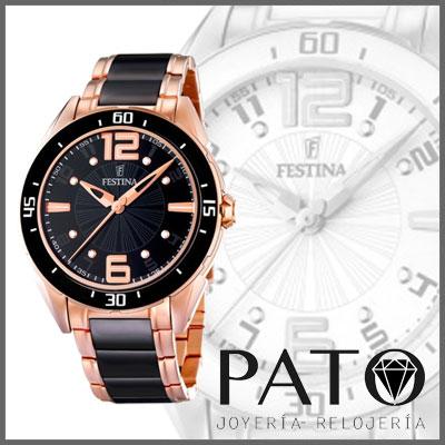 Festina Watch F16397/2