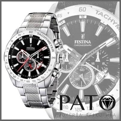 Festina Watch F16488/5
