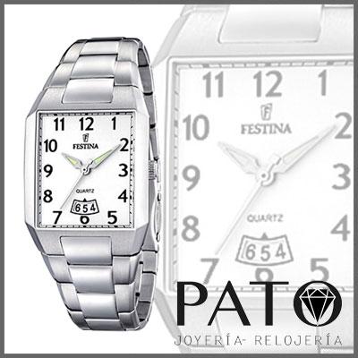 Festina Watch F16500/1