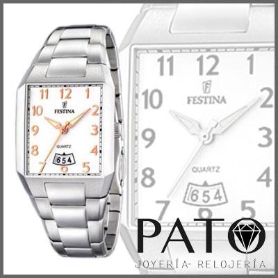 Reloj Festina F16500/3