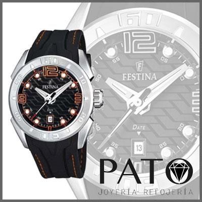 Reloj Festina F16505/6