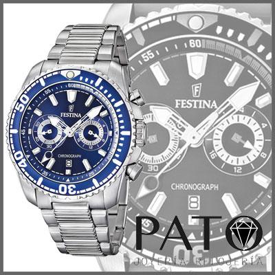 Festina Watch F16564/3