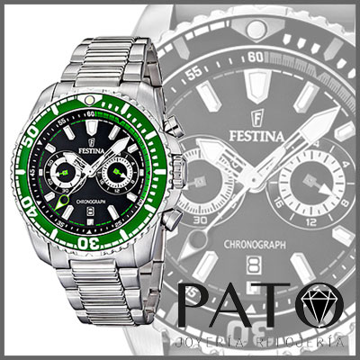 Reloj Festina F16564/6