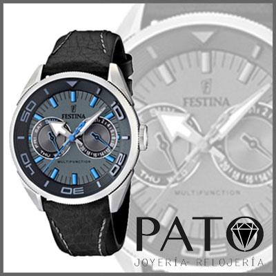 Reloj Festina F16572/6