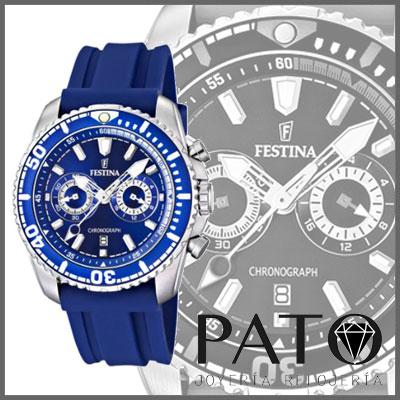 Reloj Festina F16574/3