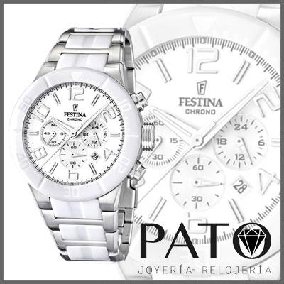Festina Watch F16576/1