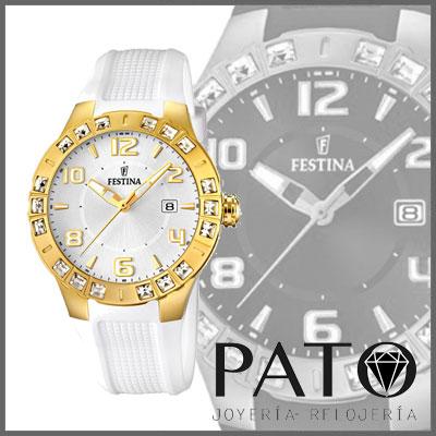Reloj Festina F16582/1