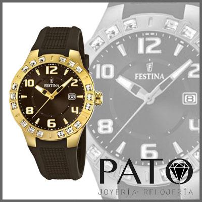 Festina Watch F16582/3